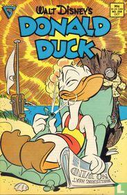 Donald Duck 258