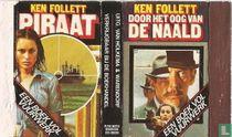Ken Follett - Door het oog van de naald