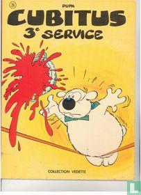 3e Service
