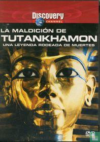 La Maldicion de Tutankhamon