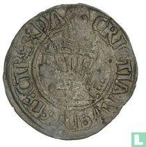 Denmark 4 skilling 1535 Roskilde