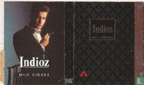 Indioz - Mild Cigars