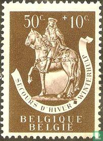 St. Martin III