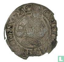 Denmark 4 skilling 1535 Copenhagen