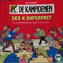 365x superpret