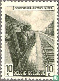 Locomotiefbestuurder