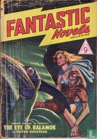 Fantastic Novels Magazine 1
