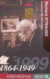 Matav Symphony Orchestra - Richard Strauss