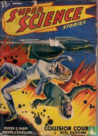 Super Science Stories 2