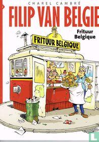 Frituur Belgique