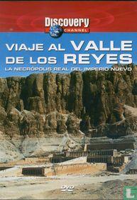 Viaja al Valle de los Reyes
