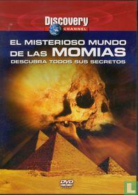 El Misterioso Mundo de las Momias