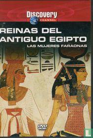 Reinas del Antiguo Egipto