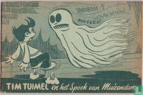 Tim Tuimel en het spook van Muizendam