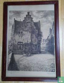 Pottenmakersstraat Brugge