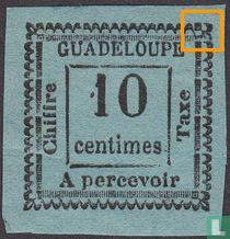 Cijfer in kader (type V)