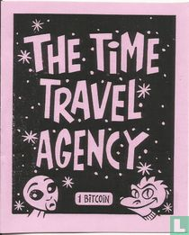 The Time Travel Agency
