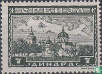 Tsitsa Monastery