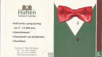 Hutten Exclusieve Catering