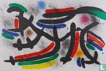 Litografia Original IX - 1972 - Mourlot 865