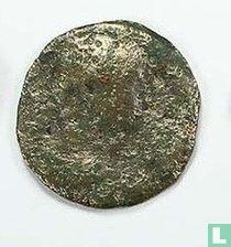 Rome  AE duplondius  112-114