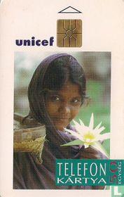 Unicef - Children Of India