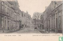 Haarstraat met Ziekengasthuis - Gorinchem