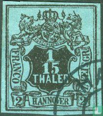 Wappen und Ziffer