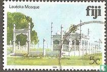 Lautoka Moschee