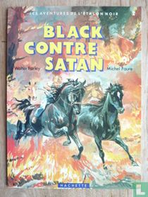 Black contre Satan