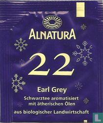 22 Earl Grey