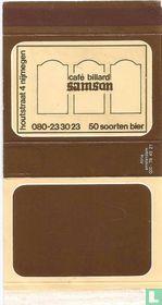 Café Billard Samson