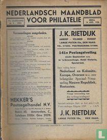 Nederlandsch Maandblad voor Philatelie 200