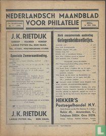 Nederlandsch Maandblad voor Philatelie 199