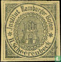 Instituut Hamburger Boten H.Scheerenbeck