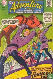 Adventure Comics 373