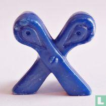 Snippy (blue)