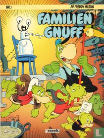 Familie Gnuff