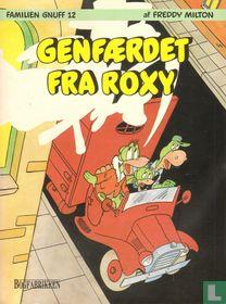 Genfærdet fra Roxy