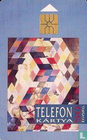K. Némethy-Veto - Rubik 1