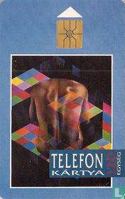 K. Némethy-Veto - Man In Rubik