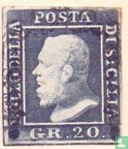 Sizilien - Ferdinand II.