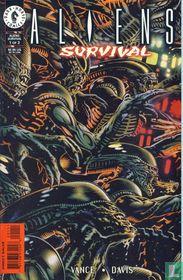 Aliens Survival