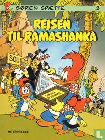Rejsen til Ramashanka