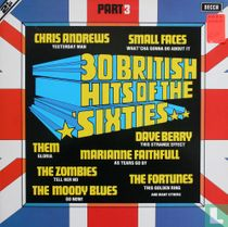 30 British Hits of the Sixties 3