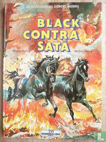 Black contra Sata