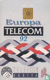 Europa Telecom 92