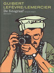 De fotograaf - Integrale uitgave