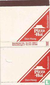 Pizza Hut Den Haag Rotterdam