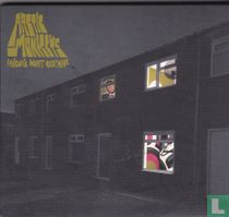 Favourite worst nightmare